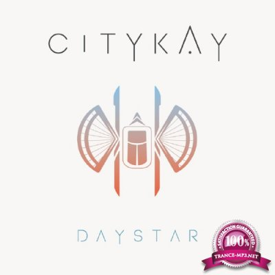 City Kay - Daystar (Deluxe Edition) (2016)