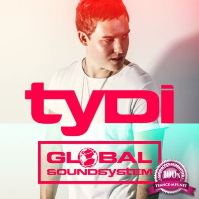 tyDi - Global Soundsystem 322 (2016-04-15)