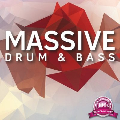Massive Drum and Bass, Vol 13 (2016)