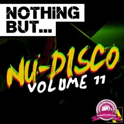 Nothing But... Nu-Disco, Vol. 11 (2016)