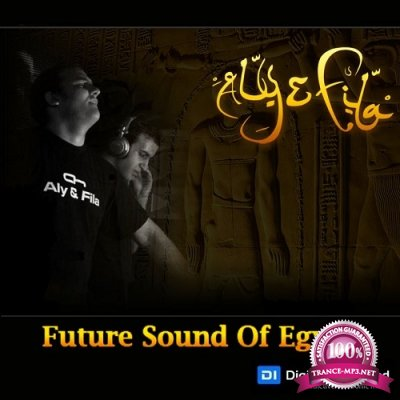 Aly & Fila - Future Sound of Egypt FSOE  440 (2016-04-18)