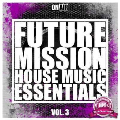 Future Mission, Vol. 3 (2016)