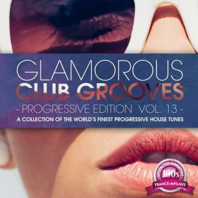 Glamorous Club Grooves - Progressive Edition Vol. 13 (2016)