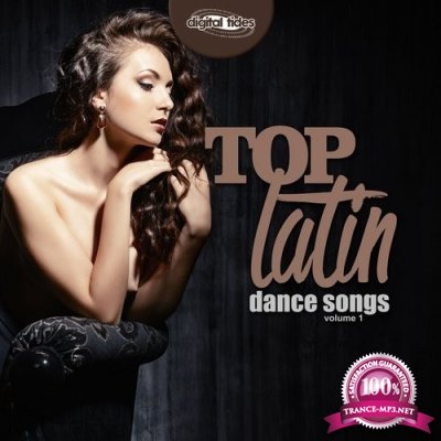 Top Latin Dance Songs, Vol. 1 (2016)