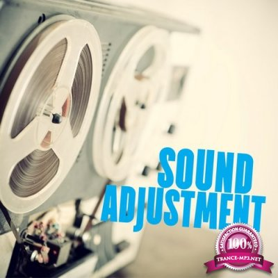 Sound Adjustment, Vol. 2 (2016)