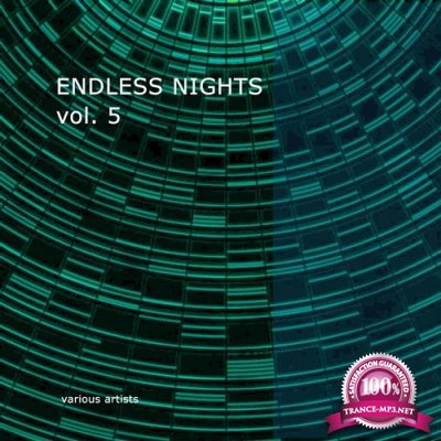 Endless Nights, Vol. 5 (2016)