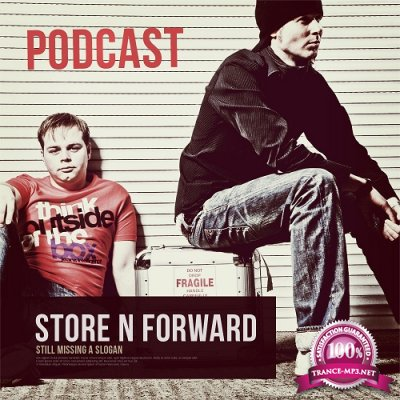 Store N Forward - The Store N Forward Podcast Show 384 (2016-04-20)