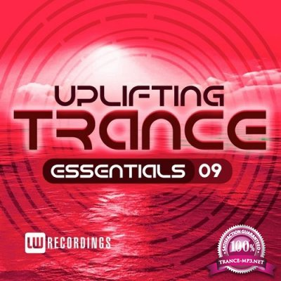 Uplifting Trance Essentials, Vol. 9 (2016)