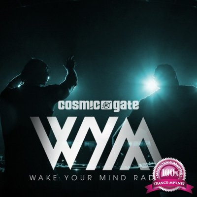 Cosmic Gate - Wake Your Mind 107 (2016-04-22)