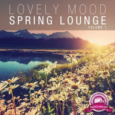 Lovely Mood Spring Lounge Vol.1 (2016)
