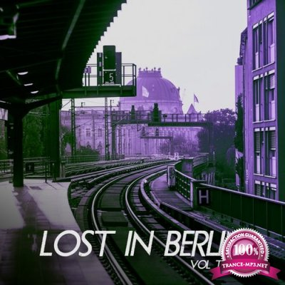 Lost in Berlin, Vol. 3 (2016)
