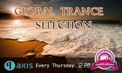 9Axis - Global Trance Selection 105 (2016-04-28)