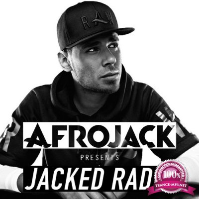 Afrojack - Jacked Radio 237 (05 May 2016)