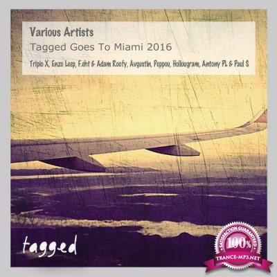 Tagged Goes To Miami 2016 (2016)