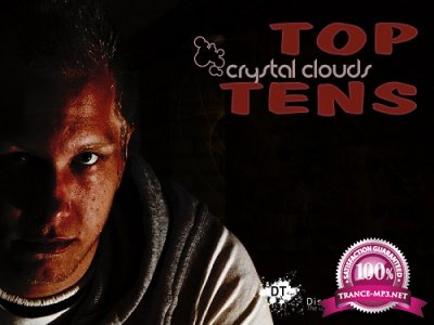 Mr Carefull - Crystal Clouds Top Tens 239 (2016-05-07)