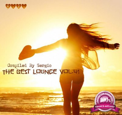 The Best Lounge Vol. 41 (2016)