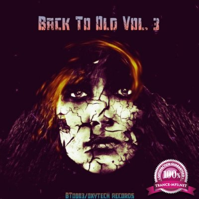 Back To Old Vol 3 (2016)