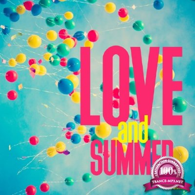 Love & Summer Vol 2 (Selection Of Dance Music) (2016)