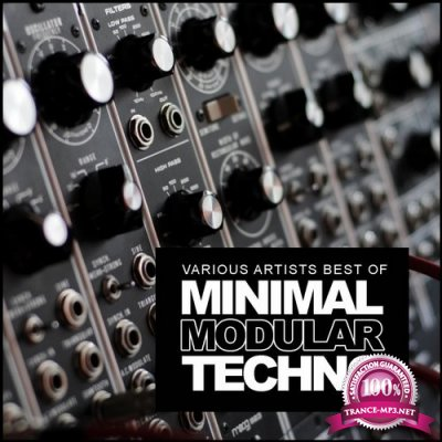 Best Of Minimal Modular Techno (2016)