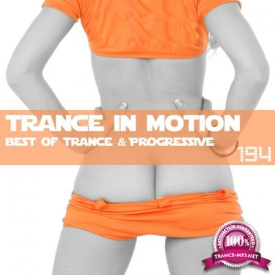 Trance In Motion Vol.194 (Mixed By E.S.) (2016)