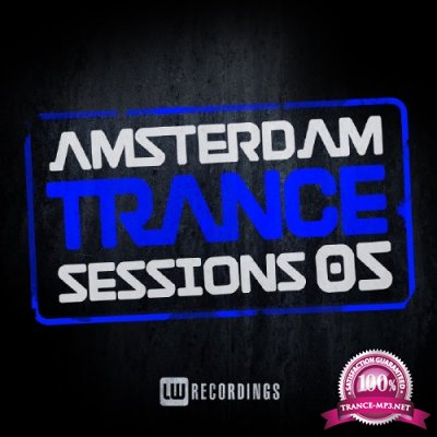 Amsterdam Trance Sessions Vol 5 (2016)