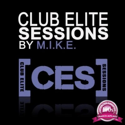 M.I.K.E. Push - Club Elite Sessions 483 (13-10-2016)