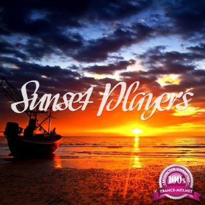 Sunset Players, Vol. 1 (Relaxed Sunset Moods) (2016)
