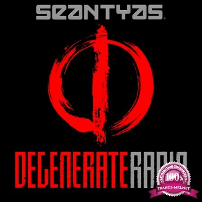 Sean Tyas - Degenerate Radio 092 (10-10-2016)