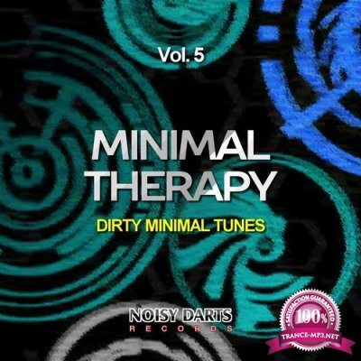 Minimal Therapy, Vol. 5 (Dirty Minimal Tunes) (2016)