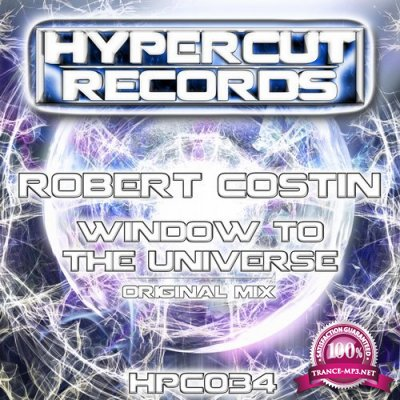 Robert Costin - Window to the Universe (2016)