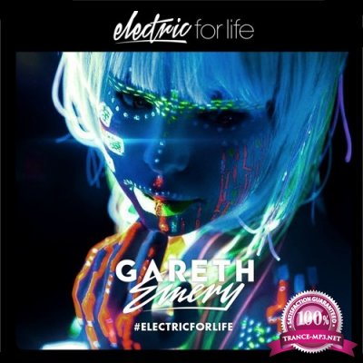 Gareth Emery - Electric For Life № 097 (2016-10-03)
