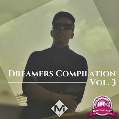 Dreamers Compilation, Vol. 3 (2016)