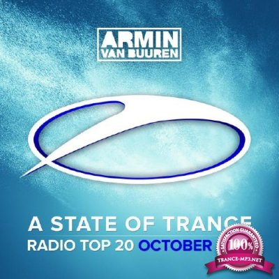 A State Of Trance Radio: Top 20 October 2016 (2016) ARDI3690
