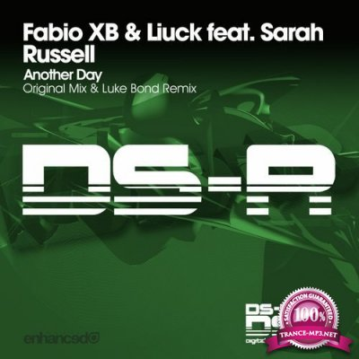 Fabio XB, Sarah Russell, Liuck - Another Day (2016)
