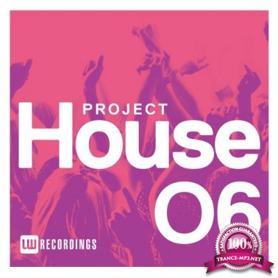 Project House, Vol. 6 (2016)
