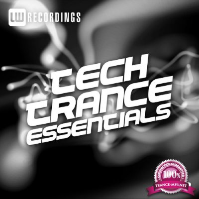 Tech Trance Essentials, Vol. 3 (2016)