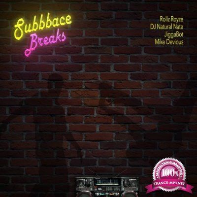 Subbbace Breaks, Vol. 1 (2016)
