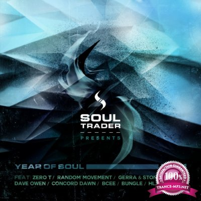 The Vanguard Project - Year of Soul Vol 1 (2016)