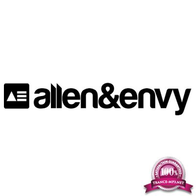 Allen & Envy - Together 170 (2016-10-12)