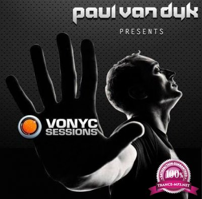 Vonyc Sessions Mixed By Paul van Dyk Episode 519 (2016-10-11)