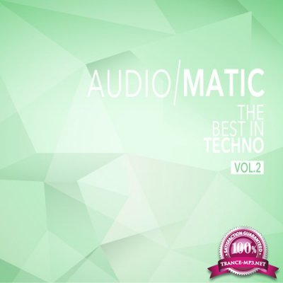 Audiomatic, Vol. 2 (2016)