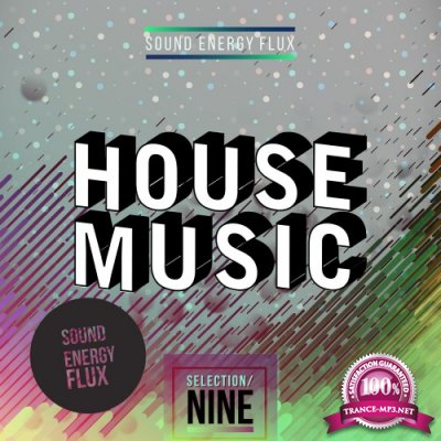 House Music Selection Nine (2016)