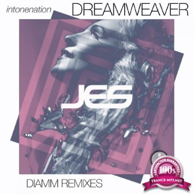 Jes - Dreamweaver (DIAMM Remixes) (2016)