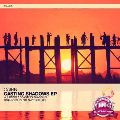 Cairn - Casting Shadows (2016)