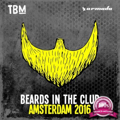 Beards In The Club Amsterdam 2016 (2016)