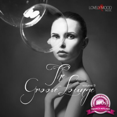 The Groove Lounge, Vol. 9 (2016)