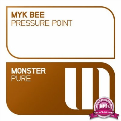 Myk Bee - Pressure Point (2016)