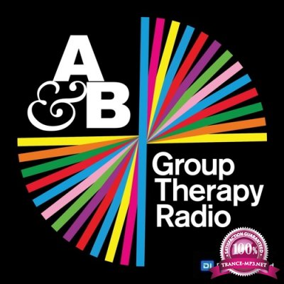 Above & Beyond & Dusky - Group Therapy Radio 203 (2016-10-14)