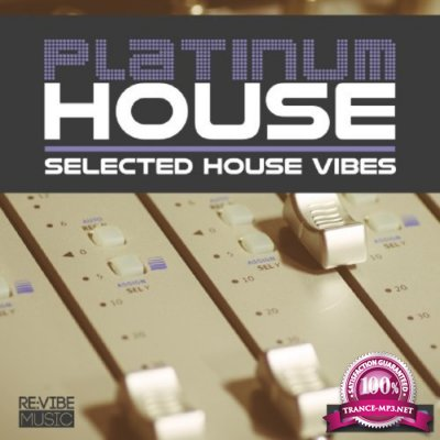 Platinum House Selected House Vibes Vol 7 (2016)