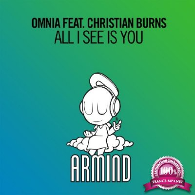 Omnia feat. Christian Burns - All I See Is You (2016)